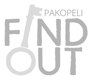 FindOut logo